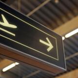 De gennemsnitlige billetpriser i de seneste to år er faldet med mellem fire og ni pct. på mange flyrejser fra danske lufthavne.