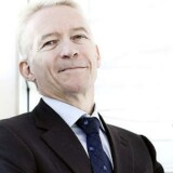 Coloplasts topchef, Lars Rasmussen