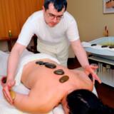 Langrendsudflugter i det norske højfjeld efterfulgt at massage og spa kan bedst betegnes som en meditativ oplevelse.