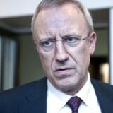 Administrende direktør i DA Jørn Neergaard Larsen