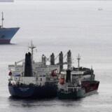 Det danske selskab Wrist Group har placeret sig som en af verdens største leverandører af bunkerolie til skibe med et salg sidste år på 85 milliarder kr.