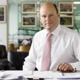 Royal Bank of Scotlands topchef Stephen Hester kan blive den næste bankchef med røde ører i forbindelse med libor-skandalen.
