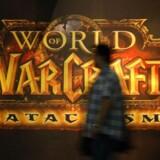 Udviklerne af World of Warcraft undersøger, om spillet kan designes til at virke på smartphones