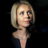 Venstres børne- og ungdomsborgmester, Pia Allerslev, er ikke enig med overborgmester Frank Jensen i, at hash bør legaliseres.