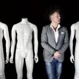 Niels Mikkelsen er administrerende direktør i Modetøjkoncernen i IC Companys.