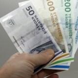 Kan aflysning af gæld gøre det ude for en afgiftsfri gave, lyder spørgsmålet til brevkassen.