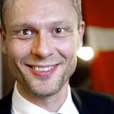 Carl Christian Ebbesen overtager posten som kultur- og fritidsborgmester i København 1. januar og bliver dermed Dansk Folkepartis første borgmester.