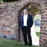 Ole Christiansen, administrerende direktør for NunaMinerals