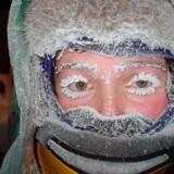 """Den mest læste historie blev """"Her er Jordens koldeste steder"""", hvor dette billede var det bærende."""