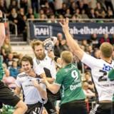 Fire danske håndboldklubber dyster i Champions League i weekenden, men kun to hold kan ende med at gå videre. Og det vil være godkendt, mener eksperter.