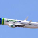 Transavias fortolkning af EUs forordninger kritiseres af Danmarks Rejsebureau Forening.
