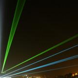 Sidste år blev der brugt laserlys mod fly og kontroltårne 119 steder i Europa. Og i ni ud af 10 af tilfældene blev flyene bestrålet under indflyvning til lufthavne.