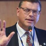 Handels- og udviklingsminister Mogens Jensen (S) rejser mandag til Sydamerika for at åbne en dansk ambassade i Colombia og et satellitkontor i Peru.