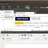 Den nye udgave af Windows- og Mac-konkurrenten Ubuntu kommer 18. oktober. Ubuntu er et gratis styresystem til alle typer af computere.