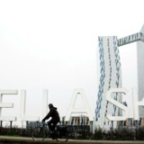 Bella Centret og hotellet Bella Sky har fået et tiltrængt kapitalindskud. Den pakistanske rigmand Alshair Fiyaz står i spidsen som hovedinvestor.