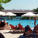Adgang til poolen på charterrejsemål som Tyrkiet, Kreta og Bulgarien bliver booket i stor stil i juleferien.