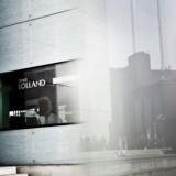 2011 endte med et minus på 157 mio. kr. for Spar Lolland og samlet giver de mindre- og mellemstore pengeinstitutter underskud, viser en ny opgørelse fra Finanstilsynet.
