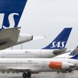 SAS har lukket ruten til Bangkok i sommermånederne.