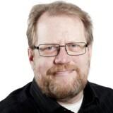 Lars Johansen.