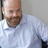 Anders Holch Povlsen, topchef i og medejer i Bestseller.