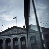 AB Bangsbohus har længe forsøgt at få sig selv erklæret konkurs, da foreningen er i uoverskueligt store økonomiske problemer, blandt andet på grund af en swapaftale, der i øjeblikket har en negativ værdi på 30-40 mio. kr. Derudover skylder foreningen Danske Bank 170 mio. kr., men foreningens ejendom er blot 90 mio. kr. værd.