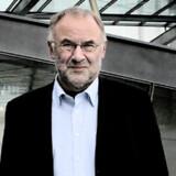 Formand i FDB og næstformand i Coop Norden, Ebbe Lundgaard, frygter, at det kan blive helt umuligt at opløse Coop-fusionen. Foto: Brian Berg