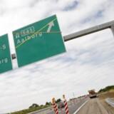 Det tyske mindretal har et stort ønske om, at der bliver lavet afvisning til Knivsbjerg fra motorvej E45, men det har Vejdirektoratet afvist, og det møder nu kritik fra Euroaprådet