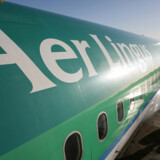 Det var under en flyvning med det irske flyselskab Air Lingus fra Dublin til paris, at de franske passagerer ombord pludselig brød ud i gråd.