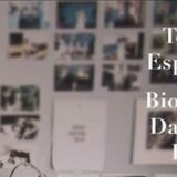 "Tomas Espedal: ""Biografi Dagbo Breve"""