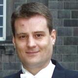 Koncerndirektør Jesper Skovhus Poulsen fortalte onsdag 19. december under sin afhøring i Skattesagskommissionen onsdag, at det passede Peter Loft dårligt, at de fire linje ikke var kommet med i Thorning-parrets skatteafgørelse. Arkivfoto fra en audiens.