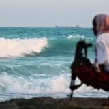 Piraterne i Adenbugten er fortsat en trussel mod rederiernes skibe.
