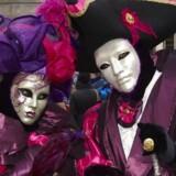 »Gay and Lesbian Mardi Gras Parade«.
