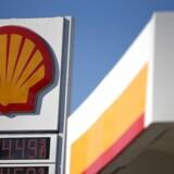 Den britisk-hollandske olie- og gasgigant Shell har droppet planerne om et flagskibsanlæg i USA, der ville koste mere end 100 mia. kr.