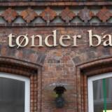 Sydbank overtager Tønder Bank, som indgiver konkursbegæring. De ansatte fortsætter i Sydbank. (Foto: Stig Nørhald/Scanpix 2012)