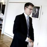 Steffen Kragh fra Egmont er ikke angiveligt ikke færdig med at købe op i TV-landskabet.
