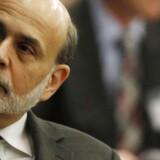 Den amerikanske centralbankchef Ben Bernanke oplever nu positive effekter af, at centralbanken måtte gribe ind under finanskrisen.