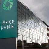 Jyske Bank gør klar til at kunne fylde krigskassen op.