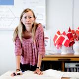 15. januar 2009 står krystalklart i Nina Møllers erindring. Det var den dag, hun med et ledelseskursus i bagagen skulle fyre tre medarbejdere.