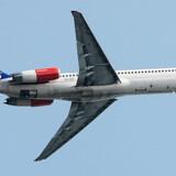 SAS er med i opløbet om to priser for 2010.