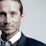 Kristian Jensen, gruppeformand, Venstre. (Foto: Bax Lindhardt/Scanpix 2014)