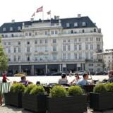 Det 5-stjernede Hotel D'Angleterre i København skal ombygges for op i mod 100 millioner kroner og lukker derfor ned fra juni 2011 frem til februar 2012.