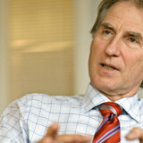 »Vi er dybt bekymrede for den syriske befolkning,« siger generalsekretær Andreas Kamm fra Dansk Flygtningehjælp
