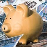 Savings trend threatens growth