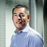 DRs tidligere generaldirektør Kenneth Plummer bliver ny chef for M2.