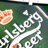 Det var Carlsbergs konkurrent Cult, der stod bag analysen af cideren Somersby. Analysen kunne have kostet Carlsberg dyrt.