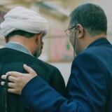 Imam Ali-moskeen på Vibevej ledes af den iranske imam Sayyed Mohammad Mehdi Khademi. Det er almindeligt at benytte bedekranse og bedesten i shiitiske miljøer.