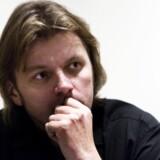 Jon Asgeir Johannesson, der stod bag Baugur