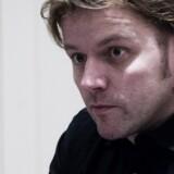 Jón Ásgeir sad tidligere på bl.a. Magasin Du Nord. Nu er han i myndighedernes søgelys.