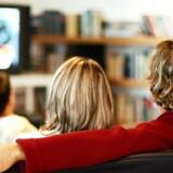 Priserne på TV-annoncer er steget markant i det seneste år.