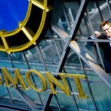 Egmont publicerer blandt andet magasiner og ejer norsk TV2.